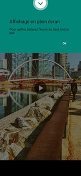 OnePlus 7 Pro - Photos, vidéos, musique - Créer une vidéo - Étape 16