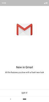 Google Pixel 3XL - Email - Manual configuration POP3 with SMTP verification - Step 4