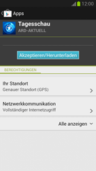 Samsung Galaxy Note 2 - Apps - Herunterladen - 8 / 22