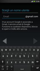 HTC One Max - Applicazioni - Configurazione del negozio applicazioni - Fase 7