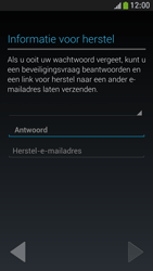 Samsung I9195 Galaxy S IV Mini LTE - apps - account instellen - stap 14