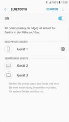 Samsung Galaxy S6 Edge (G925F) - Android Nougat - Bluetooth - Geräte koppeln - Schritt 11