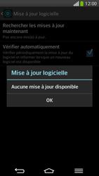 LG D955 G Flex - Logiciels - Installation de mises à jour - Étape 12