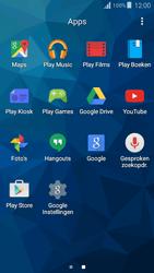 Samsung G531F Galaxy Grand Prime VE - apps - app store gebruiken - stap 3