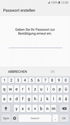 Samsung Galaxy S7 - Datenschutz und Sicherheit - Datenschutzeinstellungen des Browsers ändern - 1 / 1