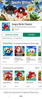 Sony Xperia 10 - Apps - Herunterladen - Schritt 16
