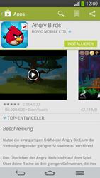 LG G Flex - Apps - Herunterladen - 17 / 20