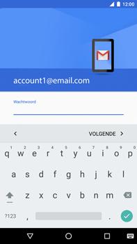 Huawei Google Nexus 6P - E-mail - Account instellen (POP3 met SMTP-verificatie) - Stap 14