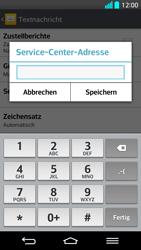 LG G2 - SMS - Manuelle Konfiguration - 8 / 10