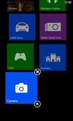 Nokia Lumia 625 - Applications - Personnaliser l