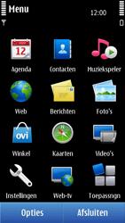 Nokia N8-00 - netwerk en bereik - gebruik in binnen- en buitenland - stap 3