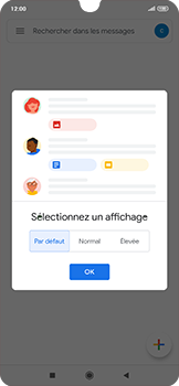 Xiaomi RedMi Note 7 - E-mail - configuration manuelle - Étape 23