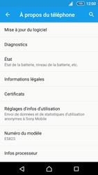 Sony Xperia Z5 Compact - Logiciels - Installation de mises à jour - Étape 6
