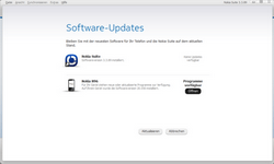 Nokia C6-00 - Software - Update - Schritt 4