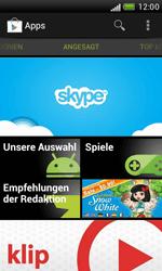 HTC Desire X - Apps - Installieren von Apps - Schritt 11