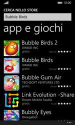Nokia Lumia 635 - Applicazioni - Installazione delle applicazioni - Fase 15