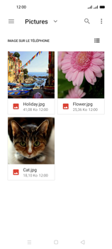 Oppo A53s - Contact, Appels, SMS/MMS - Envoyer un MMS - Étape 20