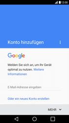 LG H850 G5 - E-Mail - Konto einrichten (gmail) - Schritt 9