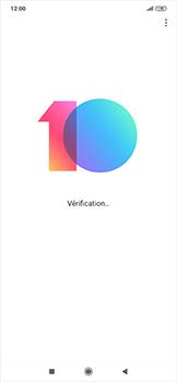 Xiaomi RedMi Note 7 - Logiciels - Installation de mises à jour - Étape 5