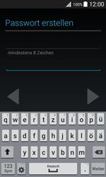 Samsung G388F Galaxy Xcover 3 - Apps - Konto anlegen und einrichten - Schritt 11