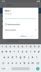 Nokia 8 - Android Pie - WiFi - Configurazione WiFi - Fase 8
