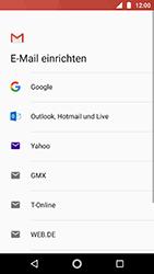 Motorola Moto G5s - E-Mail - Konto einrichten (yahoo) - 7 / 16