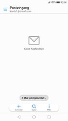 Huawei P10 - E-Mail - E-Mail versenden - 17 / 18