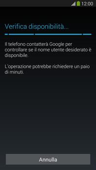 Samsung Galaxy Note III LTE - Applicazioni - Configurazione del negozio applicazioni - Fase 9