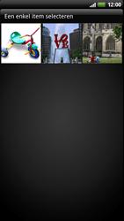 HTC Z715e Sensation XE - E-mail - Hoe te versturen - Stap 10