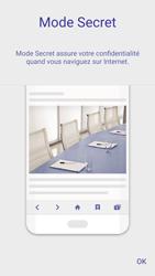 Samsung Galaxy S6 (G920F) - Android M - Internet - navigation sur Internet - Étape 3
