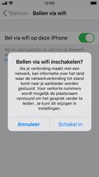 Apple iphone-se-met-ios-13-model-a1723 - Bellen - WiFi Bellen (VoWiFi) - Stap 6