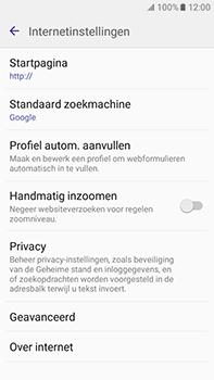 Samsung Galaxy J7 (2016) (J710) - Internet - Handmatig instellen - Stap 28