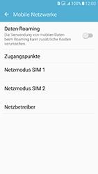 Samsung J510 Galaxy J5 (2016) DualSim - MMS - Manuelle Konfiguration - Schritt 6