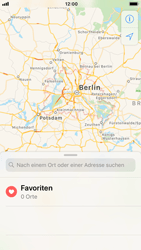 Apple iPhone SE - iOS 11 - Indoor-Karten (Einkaufszentren/Flughäfen) - 4 / 12