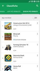 Samsung Galaxy A5 (2016) - Android Nougat - Applicazioni - Installazione delle applicazioni - Fase 12