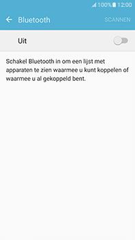 Samsung Galaxy J7 (2016) (J710) - bluetooth - headset, carkit verbinding - stap 5