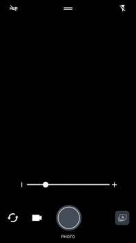 HTC Desire 825 - Photos, vidéos, musique - Prendre une photo - Étape 5