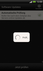 HTC Desire X - Software - Installieren von Software-Updates - Schritt 10