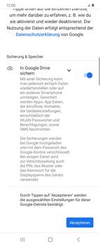 Samsung Galaxy Z flip - E-Mail - 032a. Email wizard - Gmail - Schritt 12