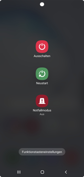Samsung Galaxy Note 10 Plus 5G - MMS - Manuelle Konfiguration - Schritt 17