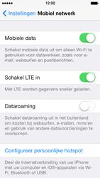 Apple iPhone 5s - MMS - probleem met ontvangen - Stap 6