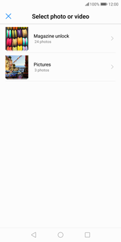 Huawei P Smart - E-mail - Sending emails - Step 13