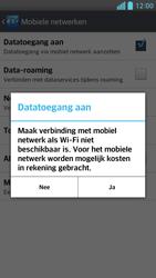LG P760 Optimus L9 - internet - handmatig instellen - stap 7