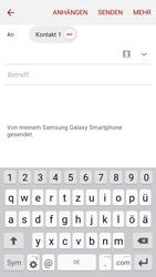 Samsung J500F Galaxy J5 - E-Mail - E-Mail versenden - Schritt 8