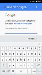Samsung G390F Galaxy Xcover 4 - E-Mail - Konto einrichten (gmail) - Schritt 10