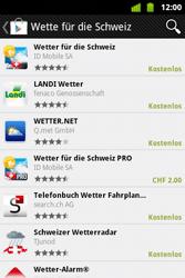 Alcatel OT-983 - Apps - installieren von Apps - Schritt 13