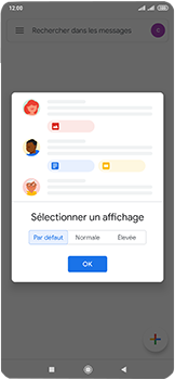 Xiaomi Mi Mix 3 5G - E-mail - 032a. Email wizard - Gmail - Étape 15