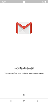 Samsung Galaxy Note 20 Ultra 5G - E-mail - 032a. Email wizard - Gmail - Fase 5