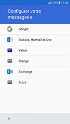 Samsung Galaxy A3 (2017) - E-mail - 032a. Email wizard - Gmail - Étape 8