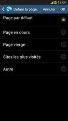 Samsung Galaxy S 4 Mini LTE - Internet et roaming de données - Configuration manuelle - Étape 23